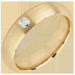 Bespoke Wedding Ring 21173