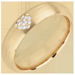 Bespoke Wedding Ring 21317
