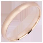 Bespoke Wedding Ring 25003