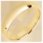 Bespoke Wedding Ring 25012