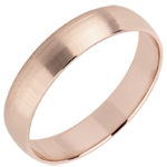 gold jewelry Bespoke Wedding Ring 25364