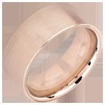 Bespoke Wedding Ring 25464