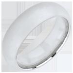 Bespoke Wedding Ring 26054