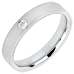 gift woman Bespoke Wedding Ring 32518