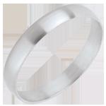 present Bespoke Wedding Ring 37331