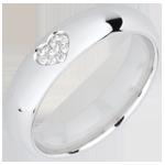 Bespoke Wedding Ring 38305