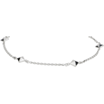 vente Bracelet Genèse - Diamants bruts