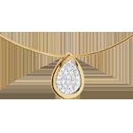 Juweliere Collier Die Träne der Gazelle