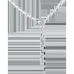 Online Verkauf Collier Sternenhagel