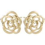 on-line buy Couture Flower Stud Earrings