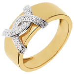 weddings Double Je Ring