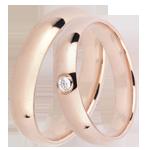 on-line buy Duo d'alliances Royal 1 diamant