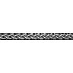 online verkopen Ketting Palmier Wit Goud - 42 cm - 9 karaat