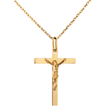 Juwelier Kreuz Christus