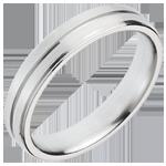 Magnus Wedding Ring