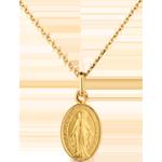 Geschenke Frau Medaille miraculeuse