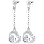 jewelry Mummy I Love You Earrings