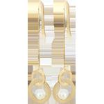 Ohrstecker Perlig - Perlen