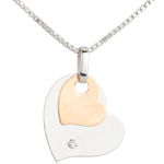 sales on line Pendant Modern Heart