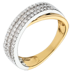 gifts women Rich Saturn Ring