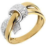 Ring Eerlijke Knoop