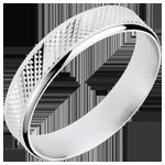 Ring Loft aus Weissgold