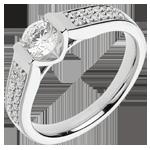Hochzeit Ring nach Maß 30134