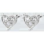 gifts women Romy Heart Earrings