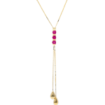 sell on line Ruby Kiona Necklace