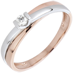 sell Solitaire Ring Glimmer - 0.07 carat