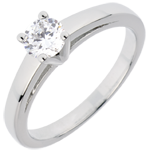 sell on line Solitaire Ring Nuptian