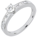 Solitaire Ring Perfection