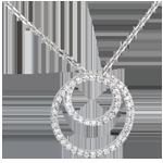 present A Tes Côtés Ring