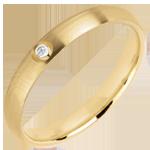 Juweliere Trauring nach Maß 20139
