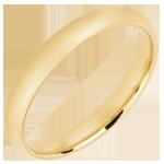 Juweliere Trauring nach Maß 25011