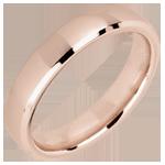 Juweliere Trauring nach Maß 25724
