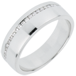 sales on line Wedding Ring Majesty