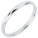 Wedding Ring Stratus