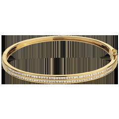 Bracelet Orion - or jaune 18 carats