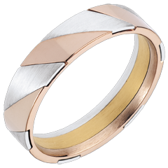 Volte-Face Ring