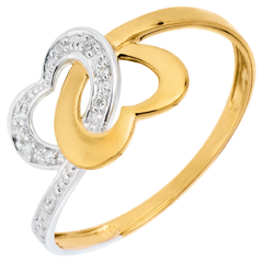 Ring By Heart