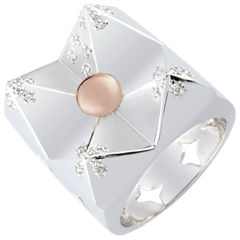 Anillo Génesis - Montaña de Cristal