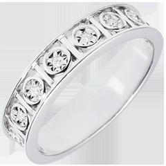 Fede Segreto d'Amore - 9 Diamanti