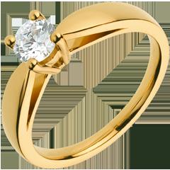 Bespoke ring 30045