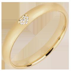 Bespoke Wedding Ring 20247