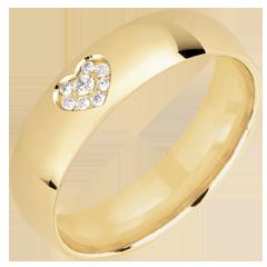 Bespoke Wedding Ring 20249
