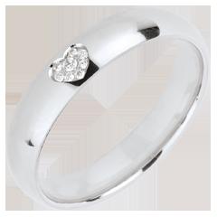 Bespoke Wedding Ring 20254