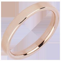 Bespoke Wedding Ring 20411