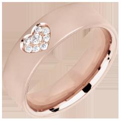 Bespoke Wedding Ring 25652