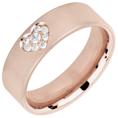 Bespoke Wedding Ring 25670
